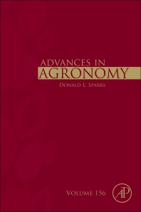Advances in Agronomy - 1st Edition - ISBN: 9780128175989