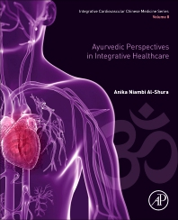 Cover image for Ayurvedic Perspectives in Integrative Healthcare