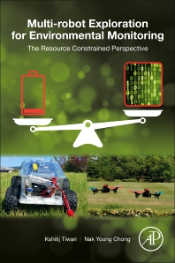 Cover image for Multi-robot Exploration for Environmental Monitoring