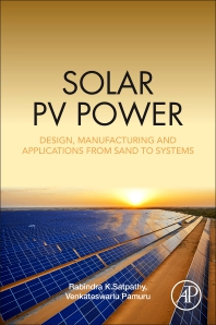 Cover image for Solar PV Power