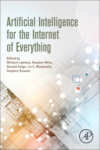 Cover image for Artificial Intelligence for the Internet of Everything