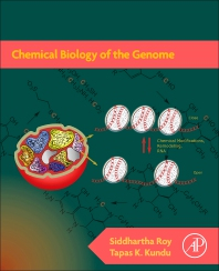 Cover image for Chemical Biology of the Genome