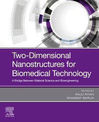 Cover image for Two-Dimensional Nanostructures for Biomedical Technology