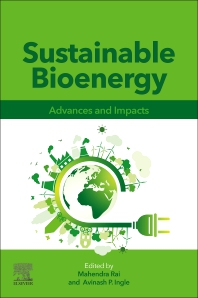 Cover image for Sustainable Bioenergy