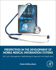 Cover image for Perspectives in the Development of Mobile Medical Information Systems