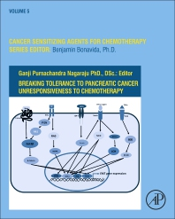 Cover image for Breaking Tolerance to Pancreatic Cancer Unresponsiveness to Chemotherapy