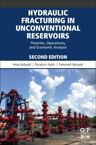 Cover image for Hydraulic Fracturing in Unconventional Reservoirs