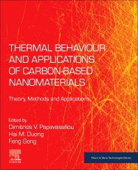 Cover image for Thermal Behaviour and Applications of Carbon-Based Nanomaterials