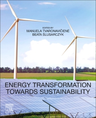 Cover image for Energy Transformation towards Sustainability