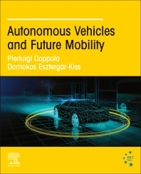Cover image for Autonomous Vehicles and Future Mobility
