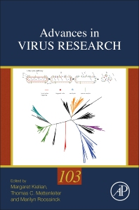Advances in Virus Research - 1st Edition - ISBN: 9780128177228, 9780128177235
