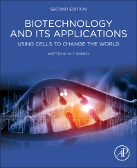 Cover image for Biotechnology and its Applications