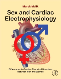 Cover image for Sex and Cardiac Electrophysiology