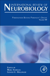 Cover image for Parkinsonism Beyond Parkinson's Disease
