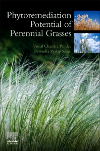 Cover image for Phytoremediation Potential of Perennial Grasses