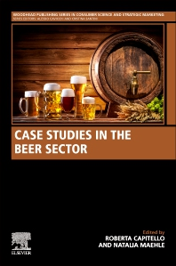 Cover image for Case Studies in the Beer Sector