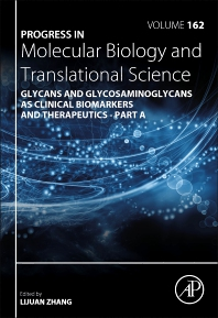 Cover image for Progress in Molecular Biology and Translational Science