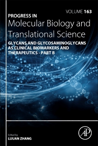 Progress in Molecular Biology and Translational Science - 1st Edition - ISBN: 9780128177402, 9780128177419