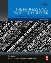 Cover image for The Professional Protection Officer