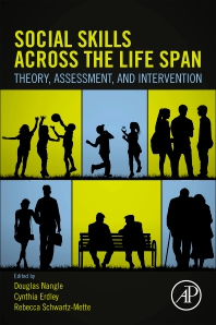 Cover image for Social Skills Across the Life Span