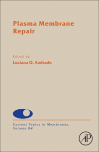 Cover image for Plasma Membrane Repair