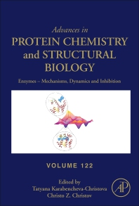 Enzymes – Mechanisms, Dynamics and Inhibition - 1st Edition - ISBN: 9780128177624