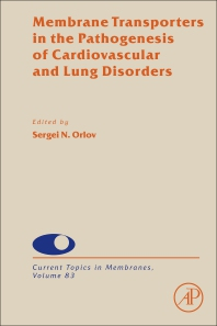 Cover image for Membrane Transporters in the Pathogenesis of Cardiovascular and Lung Disorders