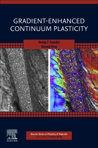 Gradient-Enhanced Continuum Plasticity - 1st Edition - ISBN: 9780128177662