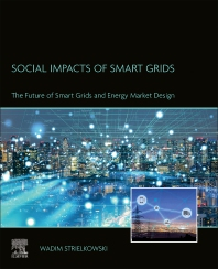Cover image for Social Impacts of Smart Grids