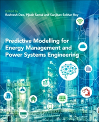 Cover image for Predictive Modelling for Energy Management and Power Systems Engineering