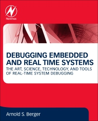 Cover image for Debugging Embedded and Real-Time Systems