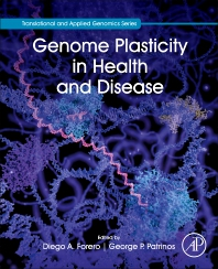Cover image for Genome Plasticity in Health and Disease