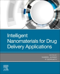 Cover image for Intelligent Nanomaterials for Drug Delivery Applications