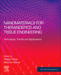 Cover image for Nanomaterials for Theranostics and Tissue Engineering