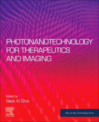 Cover image for Photonanotechnology for Therapeutics and Imaging