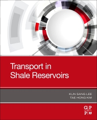 Cover image for Transport in Shale Reservoirs
