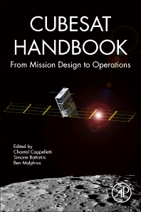 Cover image for CubeSat Handbook