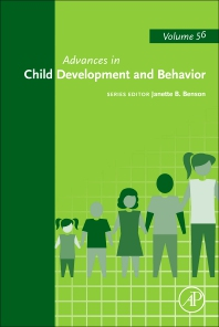 Advances in Child Development and Behavior - 1st Edition - ISBN: 9780128178867, 9780128178874