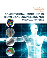 Cover image for Computational Modeling in Biomedical Engineering and Medical Physics