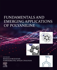 Cover image for Fundamentals and Emerging Applications of Polyaniline