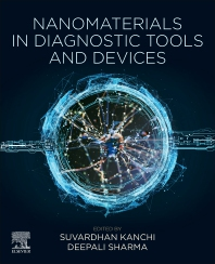 Cover image for Nanomaterials in Diagnostic Tools and Devices
