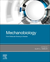 Cover image for Mechanobiology