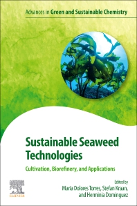 Cover image for Sustainable Seaweed Technologies