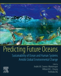 Cover image for Predicting Future Oceans