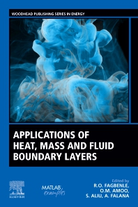 Cover image for Applications of Heat, Mass and Fluid Boundary Layers