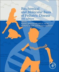 Cover image for Biochemical and Molecular Basis of Pediatric Disease