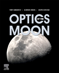Cover image for Optics of the Moon