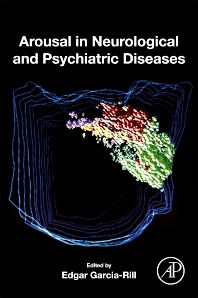 Cover image for Arousal in Neurological and Psychiatric Diseases
