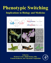 Cover image for Phenotypic Switching