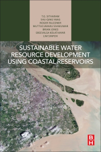 Sustainable Water Resource Development Using Coastal Reservoirs - 1st Edition - ISBN: 9780128180020, 9780128180037